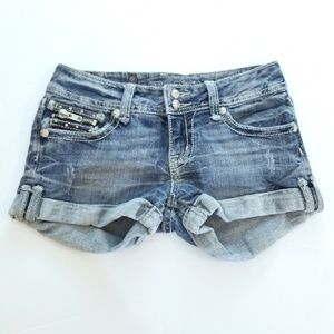 Reposted shorts! Miss me! Size 28